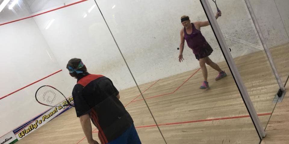New Tuesday Mixed Competition